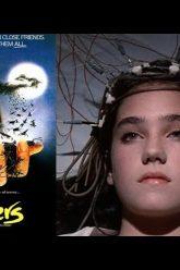 Creepers (Phenomena) | 1985 Mystery Horror