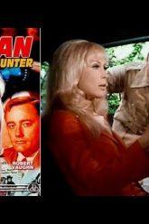 The Woman Hunter | 1972 Mystery | Barbara Edan | Robert Vaughn